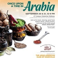 Knoxville Arab Fest
