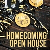 School of Business Homecoming Open House