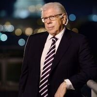 Legendary Journalist Carl Bernstein to Deliver 40th Annual Tresolini Lecture