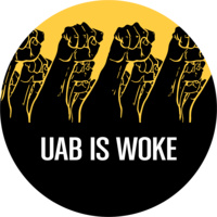 Woke Vote at UAB Open House