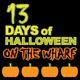 13 Days of Halloween on the Wharf