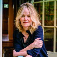 Dani Shapiro - Best selling author Q and A