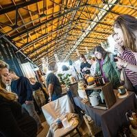 55th Annual Craft + Design Show