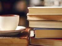 Books and Coffee Wednesday Reading Group