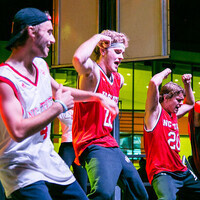 NC-SYNC: Tunes From the Teens