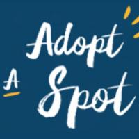 Sandler Neurosciences Center: Adopt-A-Spot Tabling