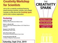 Creativity Workshop for Scientists