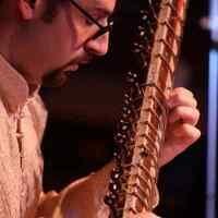 World Music Series: Josh Feinberg, sitar