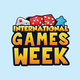 International Games Week: Game Exhibition!