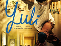 Event image for Fall Film Series: Yuli