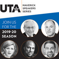 Maverick Speakers Series: Samantha Power