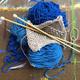 Freebie Friday: Knitting
