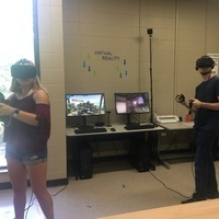 Virtual Reality Demo Days