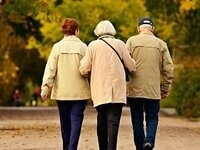 """Mizell's """"Frankly..."""" discussion: Helping Your Aging Parents"""