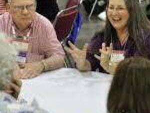 Mizell Senior Center Talk Back