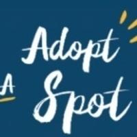 IRM: Adopt-A-Spot Tabling