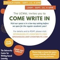 Come Write In: Lincoln Park Campus