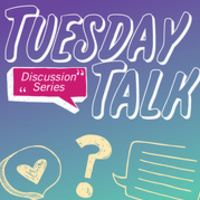 Tuesday Talk - Let's Talk About TDOR