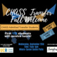 CHASS Transfer Fall Welcome