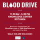 9/11 Day of Service Blood Drive