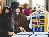 Oregon Native American Chamber presents: The Gathering