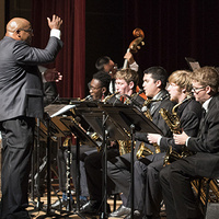 Pacific Jazz Ensemble