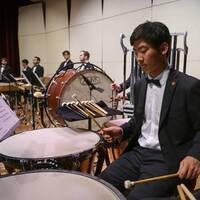 Pacific Percussion Ensemble
