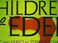 Children of Eden Auditions