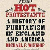 Faculty Book Talk: Michael Winship
