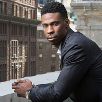 """Talk: Marlon Peterson, """"What Does Justice Look Like?"""""""