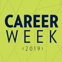 Career Week: Choosing a Major