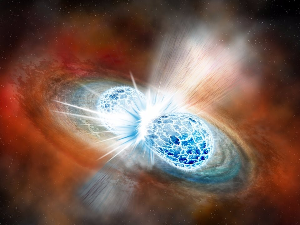 """What have we learned about binary neutron stars since the discovery of GW170817?"""