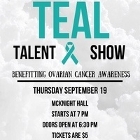 Teal Talent Show