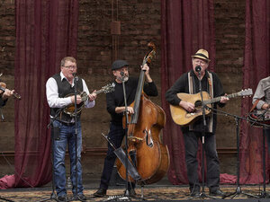 Eddie Owen Presents: Seldom Scene
