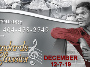 Eddie Owen Presents: Standards and Classics of Christmas