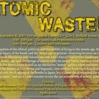 Atomic Waste(s)
