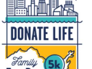 11th Annual Donate Life Family Fun Run