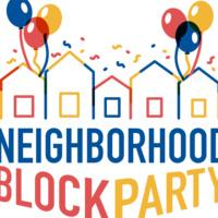 Good Neighbor Day Block Party