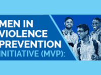 Consent Circle with MVP (Men in Violence Prevention)