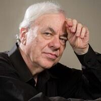 Richard Goode, Piano Master Class