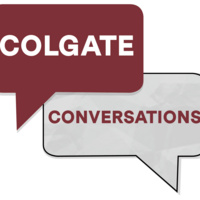 Talking Funny: Language and Accent as a Tool of Otherness: Colgate Conversations Brown Bag