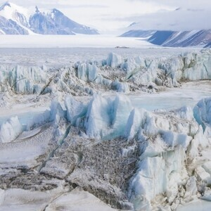 Geology Seminar:  Catch the Flow:  Art, Science and 3D Imaging in Antarctica