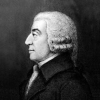 Radical Bourgeois Philosophy II. Adam Smith: On the Wealth of Nations (Part 1)