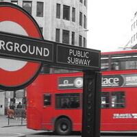 Explore: London, England: Community Life: Documented