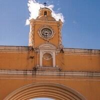 Explore Antigua, Guatemala: Culture, Diversity and Education at Casa Herrera