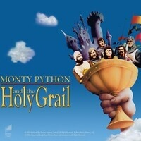 Film: Monty Python and the Holy Grail (PG)