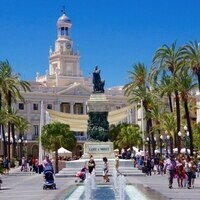 Explore Sevilla, Spain: Evolution: An International and Cultural Perspective