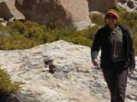 EAS Seminar - Postglacial History in Chilean Altiplano
