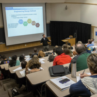 i>clickers: Getting Started with UCSB's Student Response System