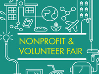 Nonprofit & Volunteer Fair